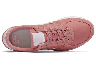 NEW BALANCE Damen Sneaker 220 Pink