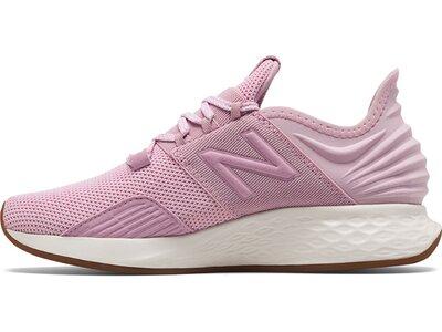 NEW BALANCE Damen Laufschuhe WROAV B Pink