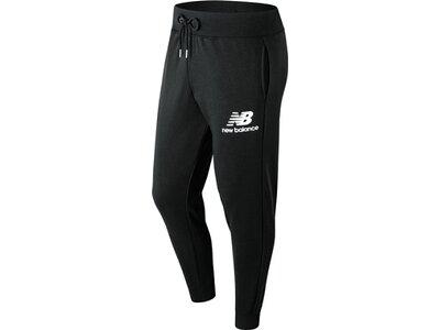 NEWBALANCE Lifestyle - Textilien - Hosen lang MP91550 Pant Jogginghose Schwarz