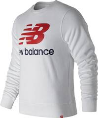"NEWBALANCE Herren Sweatshirt ""Essentials Logo"""
