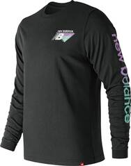 NEW BALANCE Herren T-Shirt ESSENTIALS 90S LS T