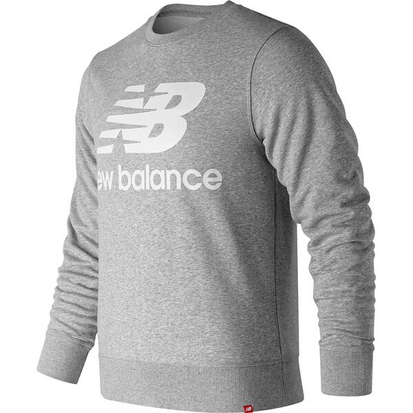 "NEWBALANCE Herren Sweatshirt ""Essentials Logo"""