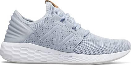 NEW BALANCE Damen Sneaker Fresh Foam Cruz v2