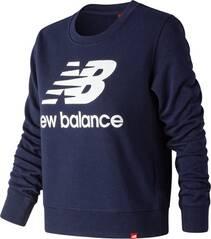 NEW BALANCE Damen Pullover ESSENTIALS CREW