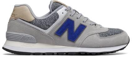 NEW BALANCE Herren Sneaker ML574 D