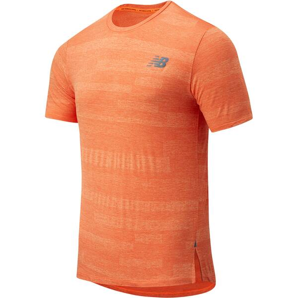 NEW BALANCE Herren T-Shirt MT03261