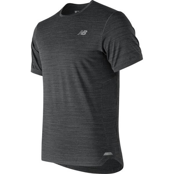NEW BALANCE Herren T-Shirt SEASONLESS SS