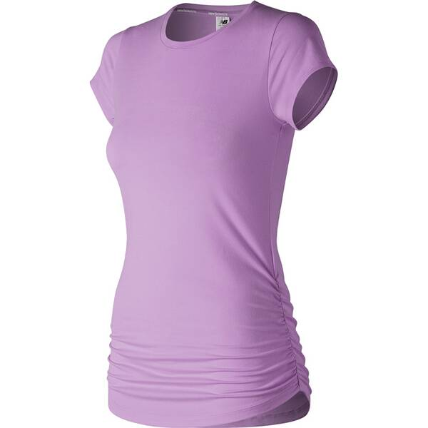 NEW BALANCE Damen T-Shirt TRANSFORM PERFECT T