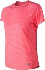 NEW BALANCE Damen T-Shirt SEASONLESS SS