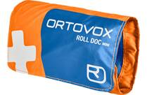 Vorschau: ORTOVOX Erste Hilfe Set FIRST AID ROLL DOC MINI