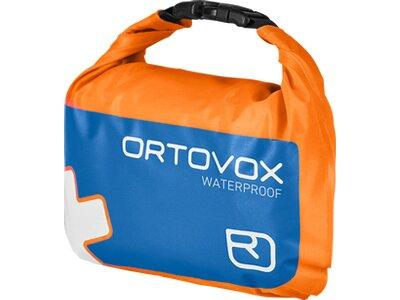 ORTOVOX Erste Hilfe Set FIRST AID WATERPROOF Blau
