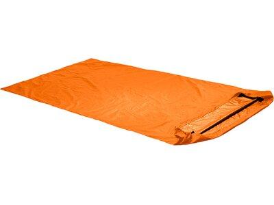 ORTOVOX Biwaksack BIVY DOUBLE Orange