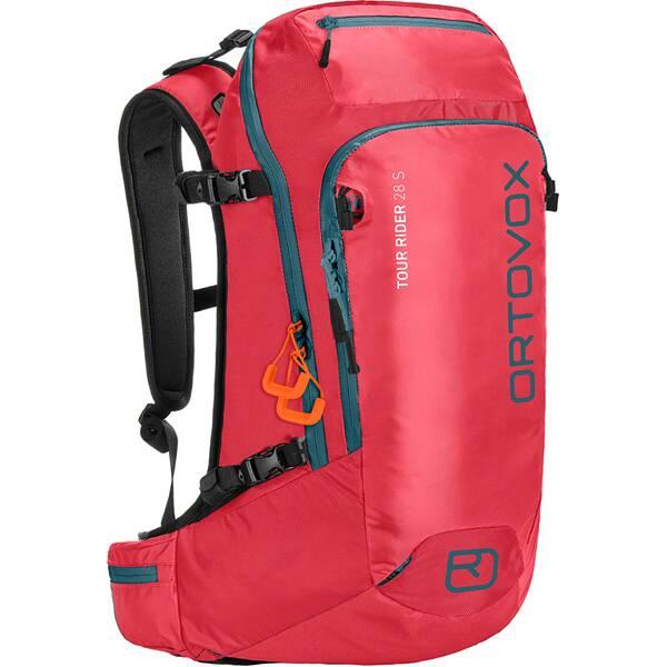 ORTOVOX Skitrucksack TOUR RIDER 28 S