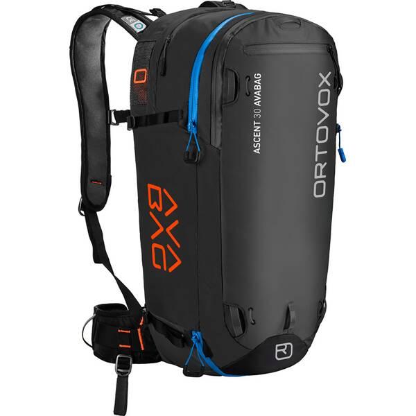 ORTOVOX Skitrucksack ASCENT 30 AVABAG