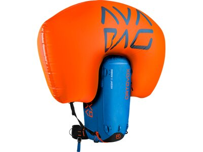 ORTOVOX Skitrucksack ASCENT 30 AVABAG Orange