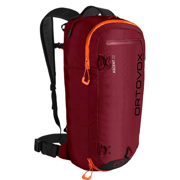 ORTOVOX Skirucksack ASCENT 22