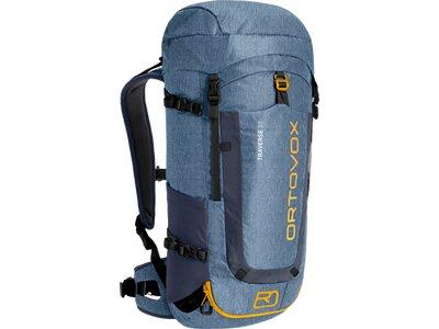 ORTOVOX Trekkingrucksack TRAVERSE 30 Blau