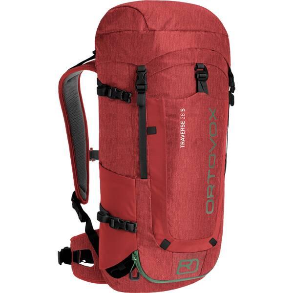 ORTOVOX Trekkingrucksack TRAVERSE 28 S
