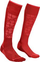 ORTOVOX Damen Socken SKI COMPRESSION