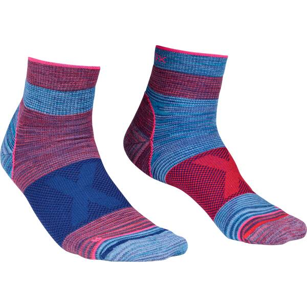 ORTOVOX Damen Socken ALPINIST QUARTER