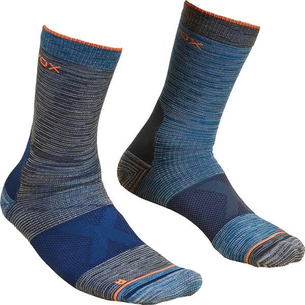 ORTOVOX Herren Socken ALPINISTID