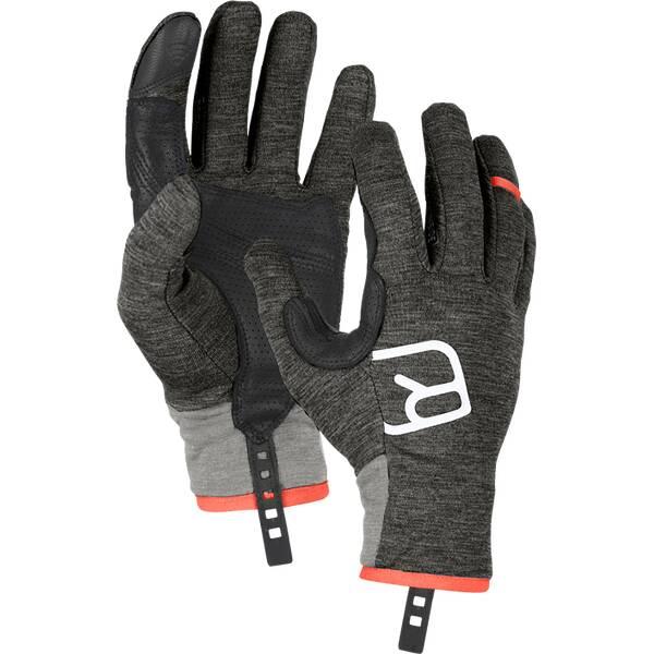 """ORTOVOX Herren Outdoor-Handschuhe """"Fleece Light"""""""