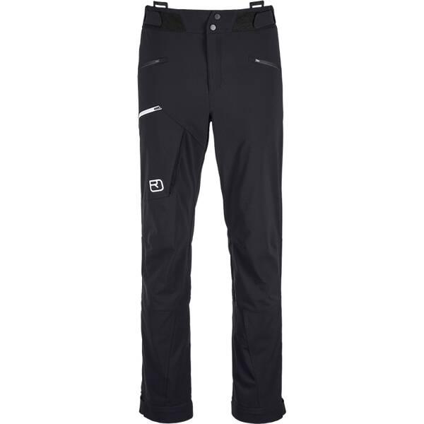 "ORTOVOX Herren Skitourenhose ""Bacun Pants Long M"""
