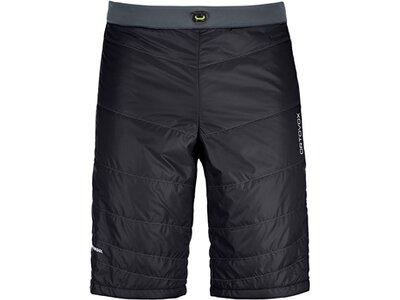 ORTOVOX Herren Shorts PIZ BOÈ Schwarz