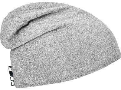 ORTOVOX Mütze WONDERWOOL BEANIE Silber