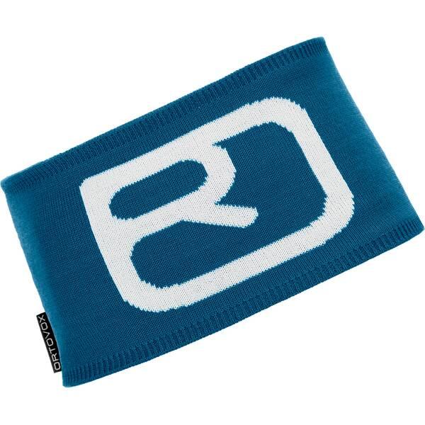 ORTHOVOX Stirnband PRO | Accessoires > Mützen > Stirnbänder | Blue | ORTOVOX