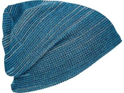 ORTOVOX Mütze SPACEDYE BEANIE Blau