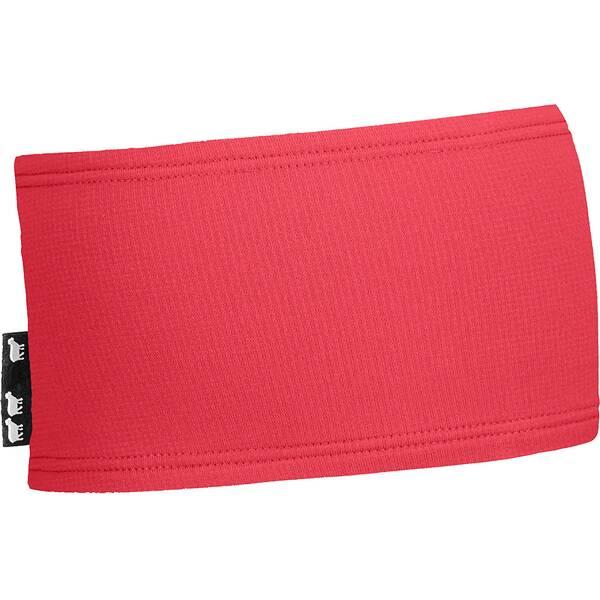 ORTOVOX Stirnband LIGHT FLEECE | Accessoires > Mützen > Stirnbänder | Fleece - Polyester - Elasthan | ORTOVOX