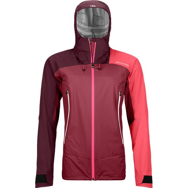 ORTOVOX WESTALPEN 3L LIGHT JACKET