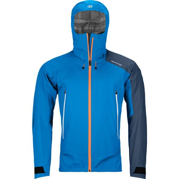 ORTOVOX WESTALPEN 3L LIGHT JACKET M