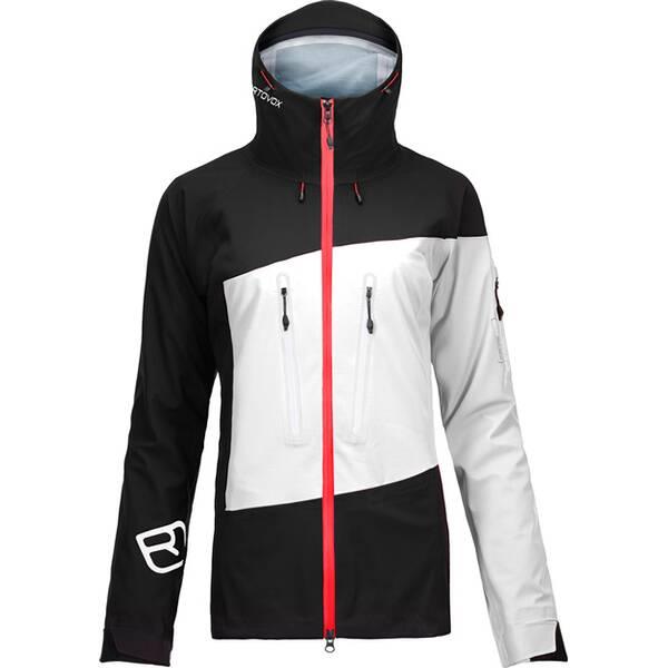 ORTOVOX Damen Skijacke 3L GUARDIAN SHELL
