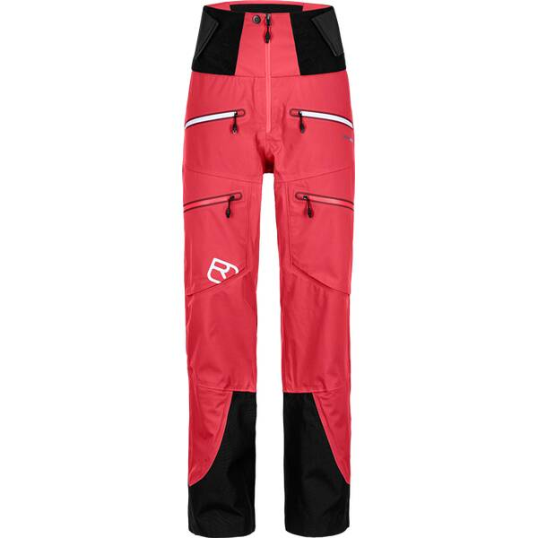 ORTOVOX Damen Hose 3L GUARDIAN SHELL