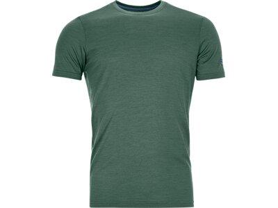 ORTOVOX Herren T-Shirt 150 COOL CLEAN T-SHIRT M Grau