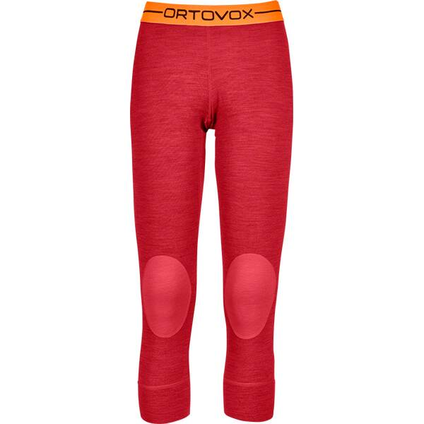 ORTOVOX Damen Hose 185 ROCK'N'WOOL