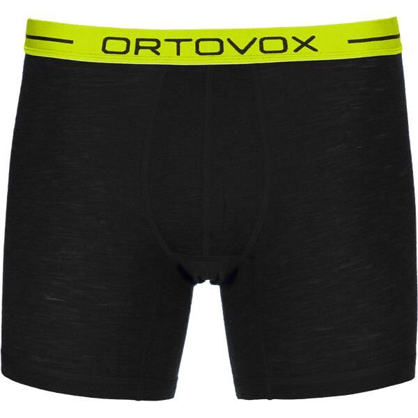 ORTOVOX Herren Unterhose 105 ULTRA BOXER
