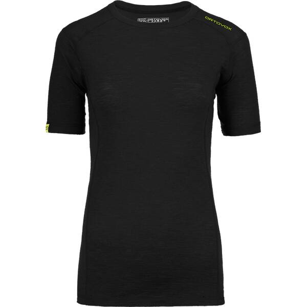 ORTOVOX Damen Shortsleeve 105 ULTRA