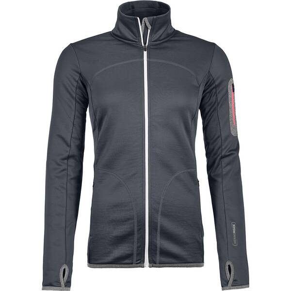 ORTOVOX Damen Jacke FLEECE
