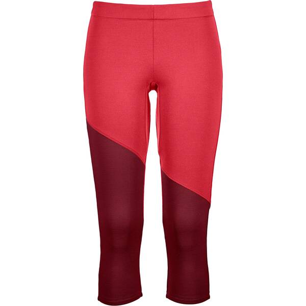 ORTOVOX Damen Hose FLEECE LIGHT