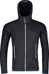 ORTHOVOX Herren Hoodie FLEECE LIGHT