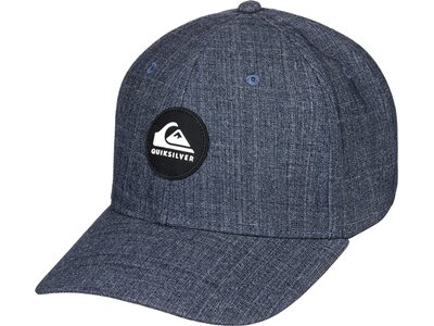 QUIKSILVER Herren SUPER UNLEADED HDWR Blau