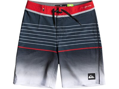 QUIKSILVER Kinder Boardshorts Highline Slab 17 Pink
