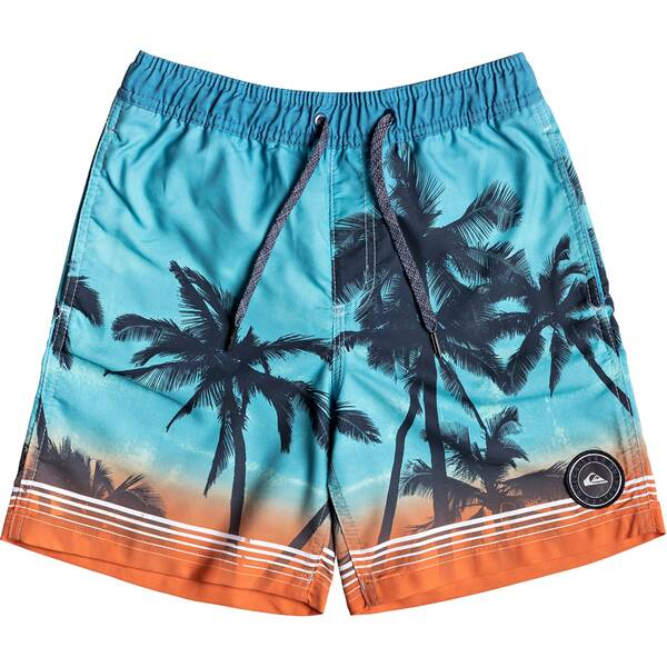 QUIKSILVER Kinder Schwimmshorts Paradise 15