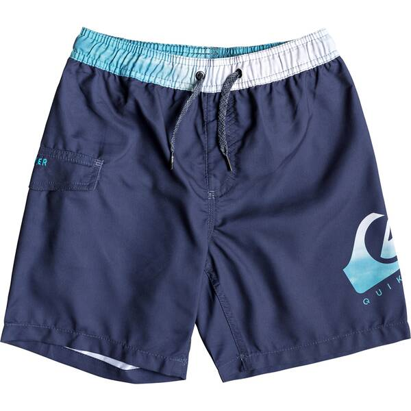 QUIKSILVER Kinder Schwimmshorts Critical 15
