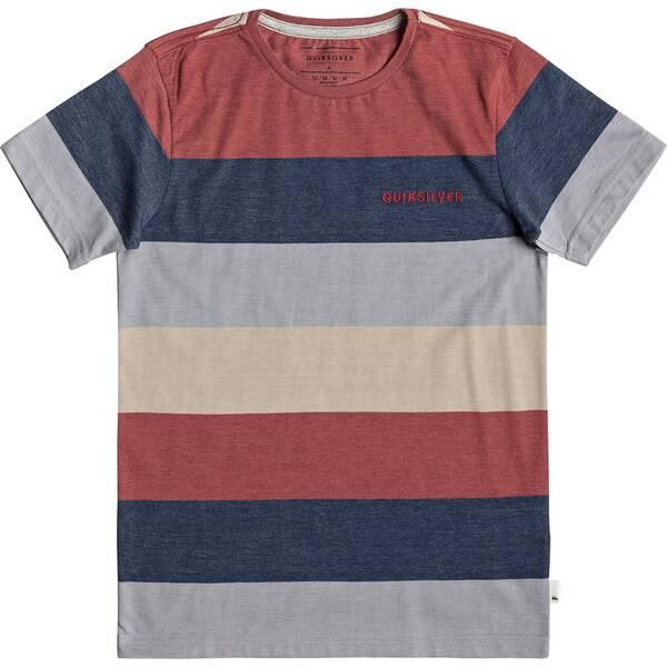 QUIKSILVER Kinder T-Shirt Unsung Heros