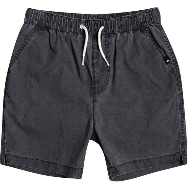 QUIKSILVER Kinder Shorts TAXERWSYTH B WKST