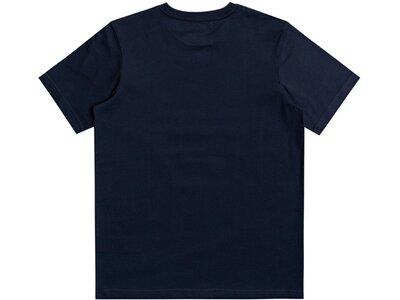 QUIKSILVER Kinder T-Shirt HARDWIREDSSYTH B TEES Schwarz